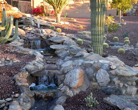 Landscape Rock Tucson Tucson Desert Landscaping Kmac Landscaping Construction