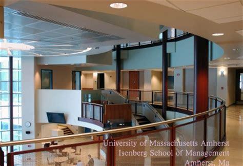 Umass Amherst Mba Costs by Of Massachusetts Amherst Isenberg 네이버 블로그