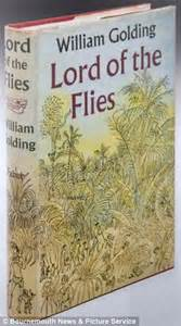 lord of the flies w golding edition books book auction jackpot classic edition collection