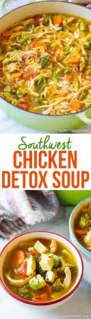 Best Detox Soup Recipe by 25 Best Images About Healthy On