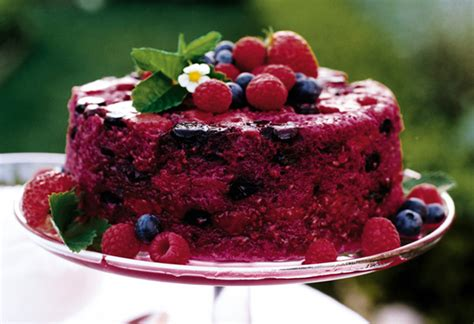 best summer dessert recipe berry desserts