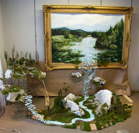 3d paintings 3d painting
