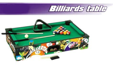 Biliard Table Toys billiards table indoor sports table