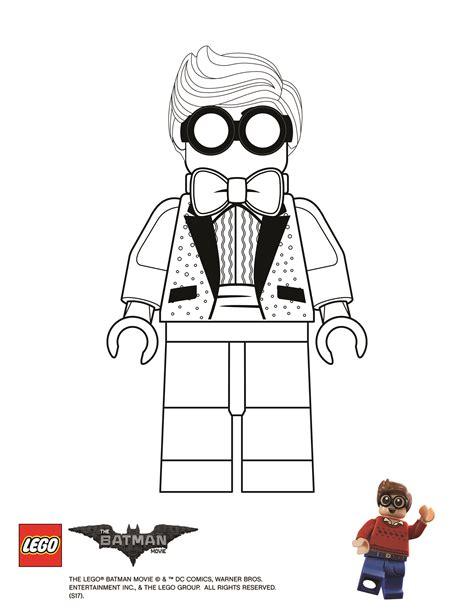 lego batman villain coloring pages finish drawing dick grayson the lego batman movie
