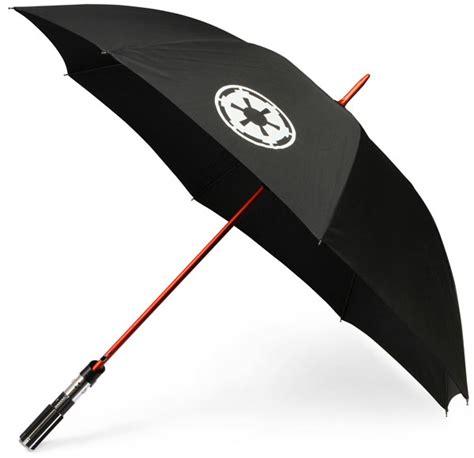 Light Saber Umbrella Or Evil wars lightsaber umbrella shut up and take my money