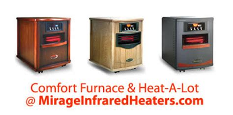 Comfort Heat Reviews by Infrared Heaters Reviews 2011