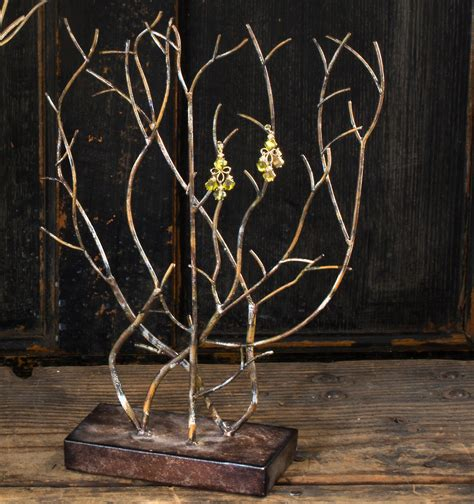 metal twig tree home design