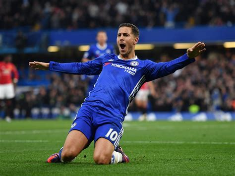 chelsea player 2017 chelsea confident eden hazard is not interested in a