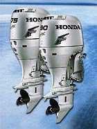 Honda Bf75a Bf90a Outboard Motors Shop Manual