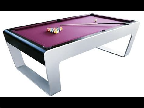 marvelous Most Expensive Pool Table #1: hqdefault.jpg