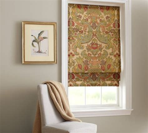 pottery barn window treatment design ideas - Window Treatments Pottery Barn