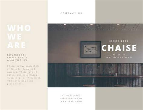 customize 79 sales brochure templates canva