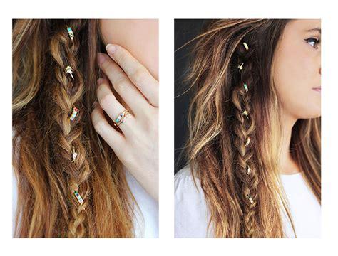 how to make hair jewelry glamorous hair jewelry glitter inc glitter inc