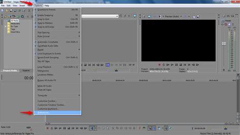 tutorial membuat video dengan sony vegas cara membuat video stop motion menggunakan sony vegas pro