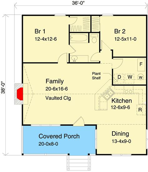 cozy cottage floor plans cozy cottage home plan 2256sl architectural designs