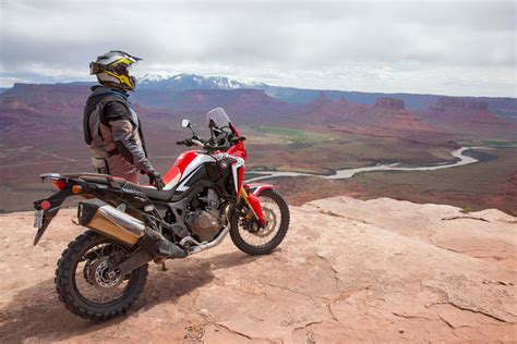 ride        africa twin