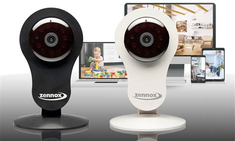 zennox hd surveillance ip groupon goods