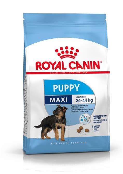 Diskon Royal Canin 15 Kg Puppy Maxi Junior royal canin maxi puppy 15 kg