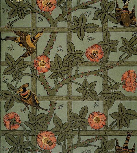 wallpaper design william morris william morris wallpaper textiles