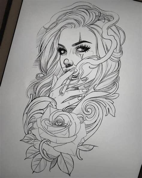 tattoo designs you can draw 1233 melhores imagens de h 225 no pinterest designs de
