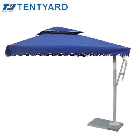 Industrial Patio Umbrellas 3 3m Commercial Patio Umbrellas Ua2020 China Patio Umbrellas