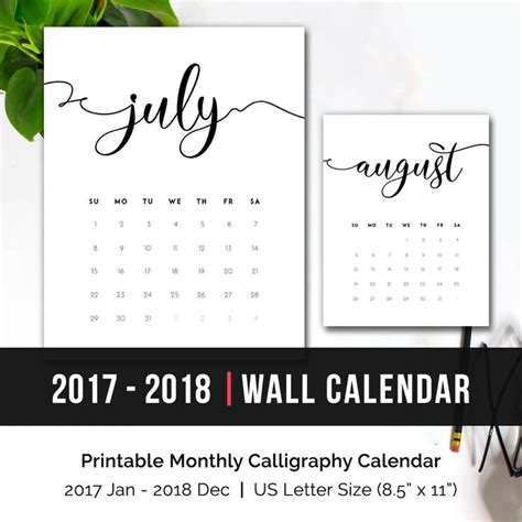 printable monthly desk planner best 10 printable monthly calendar ideas on pinterest