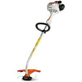 my stihl weed trimmer is dying at full throttle home stihl fs 45 trimmer sharpe s lawn equipment