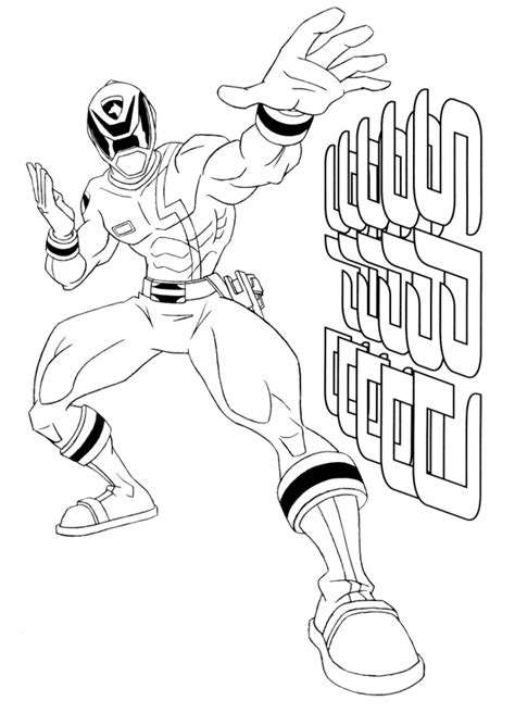 power rangers halloween coloring pages free coloring pages of girl power rangers