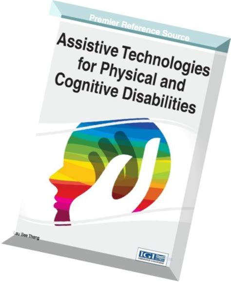 assistive augmentation cognitive science and technology books assistive technologies for physical and cognitive