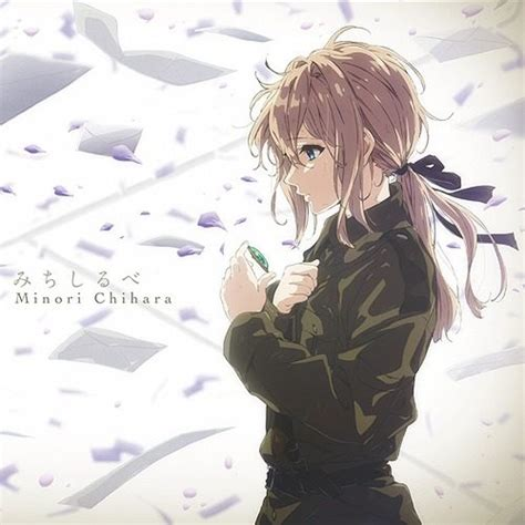 anime  violet evergarden recommendations