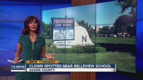 greeley student admits to clown threat at northridge