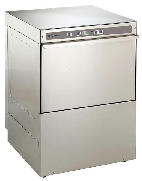 electrolux nuc1 undercounter dishwasher 1 phase 540d h