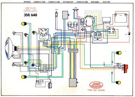 wiring diagram for bajaj 3 wheeler