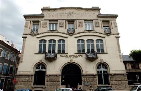 chambre de commerce de valence ancienne maison consulaire puis chambre de commerce dit