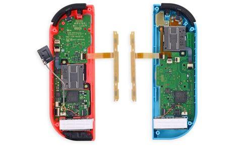 Dijamin Con Nintendo Switch Neon Blue Joycon Second Mulus nintendo may end up recalling switch s left con news
