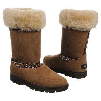 ugg ultimate braid boots 5340 chestnut