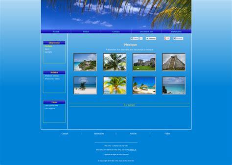 Modele Site