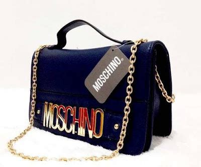 Tas Selempang Model Totoro Limited 15 tas moschino original branded model terbaru 2017 limited edition