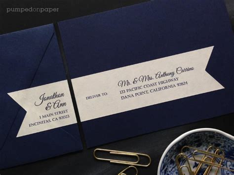 wrap around labels for wedding invitations sunshinebizsolutions