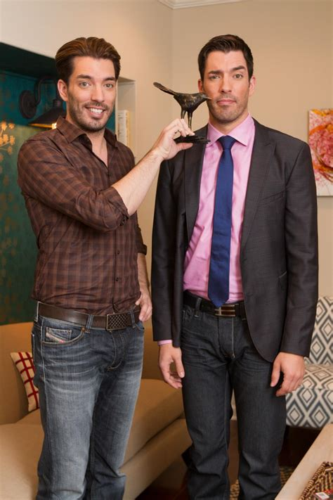 drew and jonathan photos property brothers hgtv