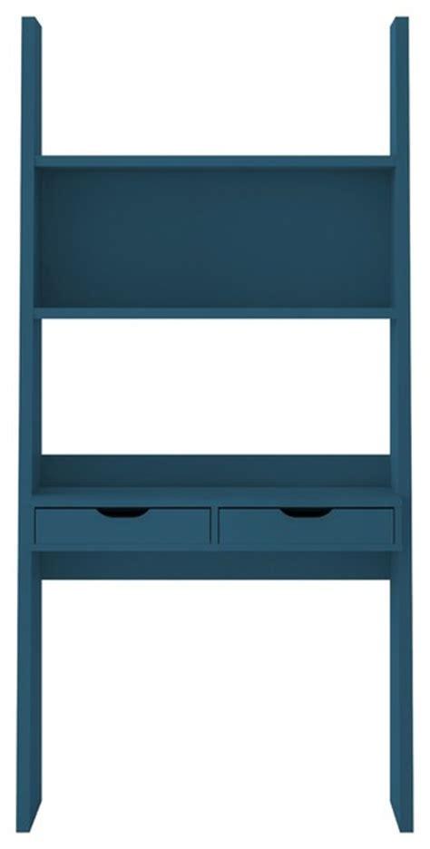 etagere yolo yolo bureau 233 tag 232 re 224 2 tiroirs bleu contemporain