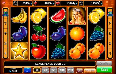 fruits kingdom gokkast gratis spelen  egt gokkasten