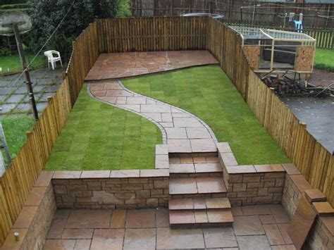 Tiered Garden Ideas Best 25 Tiered Garden Ideas On Terraced Landscaping Drain Installation And