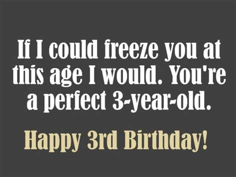 3rd Birthday Quotes 3rd Birthday Messages And Poems To Write In A Card Holidappy