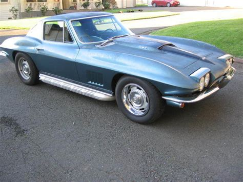 automobile air conditioning repair 1967 chevrolet corvette user handbook chevrolet corvette coupe 1967 lynndale blue for sale 1967 corvette coupe 427 390 4 speed a c