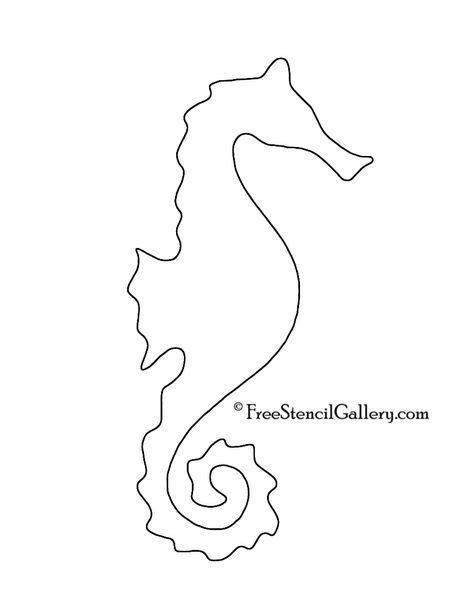 Mister Seahorse Outline by 25 Best Ideas About Seahorse Crafts On Sea And Water Theme Birthday And Blue