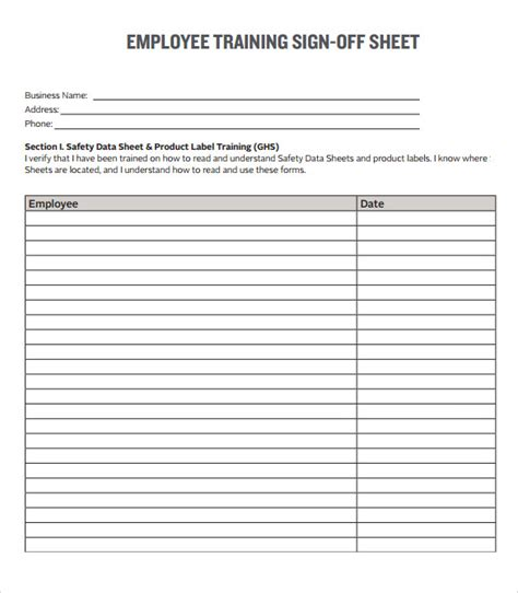 seminar sign up sheet template sle sign in sheet 13 documents in pdf