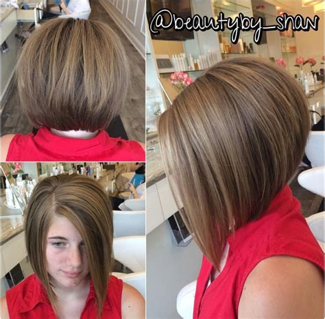 angled bob with height in top 223 best makeovers images on pinterest short bobs short