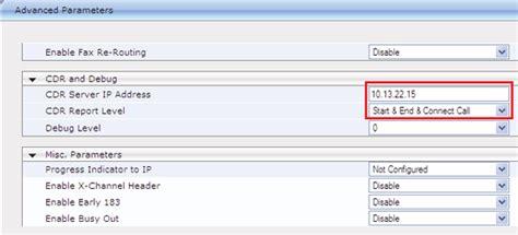 format audio voip audiocodes voip gateway pbx data logger smdr cdr data