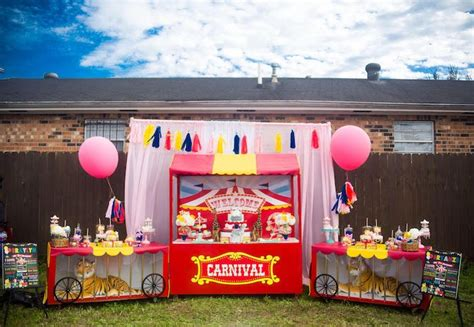 backyard carnival ideas best 25 backyard carnival ideas on